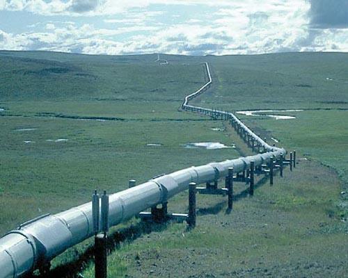 Oil Dan Gas